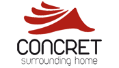 Concret: Chiudicancelli, Serrature, Accessori, Recinzioni e Cancelli -